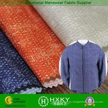 El nuevo impreso con tejido de poliéster elástico para Men′s viento abrigo o chaqueta