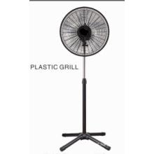 Unitedstar 16 ′ ′ Plastic Grill Stand Ventilador (USSF-724-2) com CE, RoHS