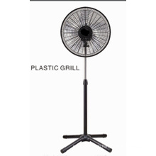 Unitedstar 16′′ Plastic Grill Stand Fan (USSF-724-2) with CE, RoHS