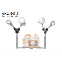 Archon Z11 Ys Diving Video Armas de Luz