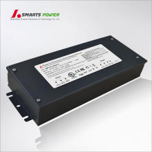 UL cUL CE 12v 24v 300W triac dimmable led driver for trailing leading ELV MLV dimmer