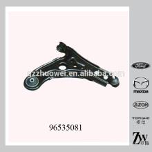 Chevrolet Aveo Engine Peças Braço de Controle Para 96535081 96535082 96815894