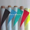 High Light Black Retro-Reflective Fabric