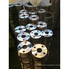 Stainless Steel Flange DIN2642 Thread Flange