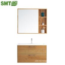 Hotel/home bathroom cabinet mirror basin PB cheap price for sale