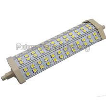 15W 5050 72PCS LED 189mm LED R7s Ampoule
