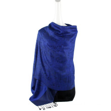 Best Selling Paisley Printed Scarf Fashion Ladies Vimpa Infinity Muffler