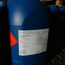 For Leather Formic Acid Liquid 85%