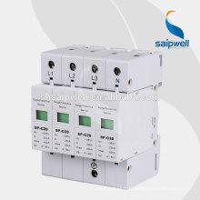 Saip / Saipwell Terminal aérien de protection contre la foudre de haute qualité avec certification CE