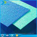 Более чем 10 лет производства опыт 10мм твердая пленка lexan поликарбоната макролон лист