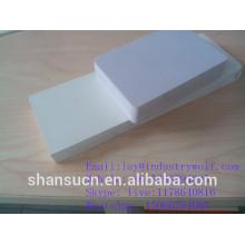 Advertising PVC Sheet, printable white 3mm PVC foam board for advertisement