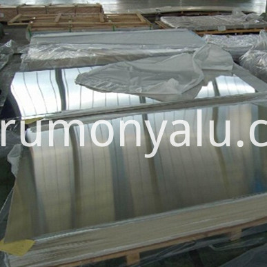 3003 Bare Aluminum Sheet