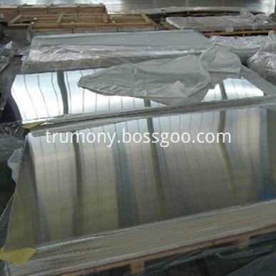 3003 Bare Aluminum Sheet