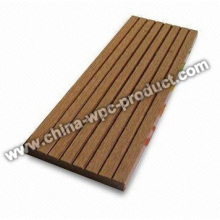 Wood Plastic Composite Wall Panel