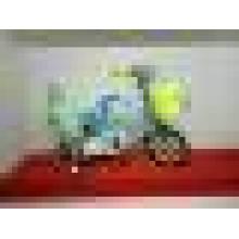 10 polegadas nova Stycle crianças bicicleta, BMX crianças Biycle com Pedal freio traseiro, pneu branco crianças bicicleta