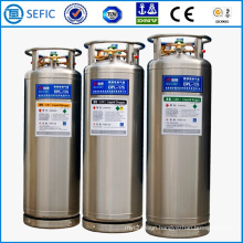 Hot Sale Industrial Low Pressure Liquid Oxygen Cylinder (DPL-450-175)