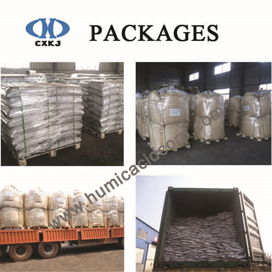 Humic Acid Big Bag