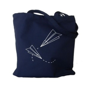 Ultra clube liberty bags canvas tote bag