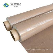 Heat Reisistance PTFE Fiberglass Fabric