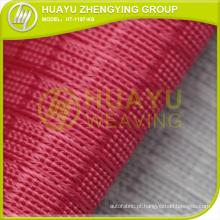 Tecido de malha de poliéster superior HT-1197