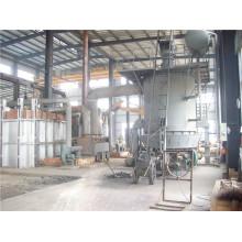 Etapa profesional de Singel nuevo tipo generador de gas carbón fabricante en China