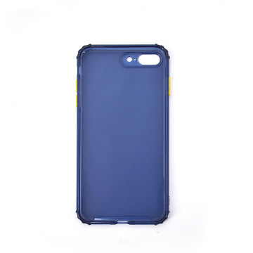 Per Iphone 7 8 Cover per telefono in silicone