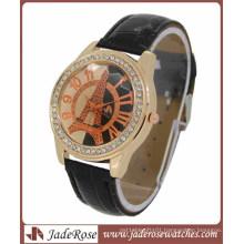 Leather Watch Fashion Dressing Watch (RA1169)