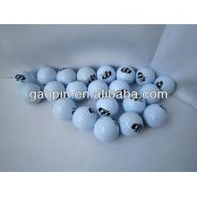 2-pc golf ball printer