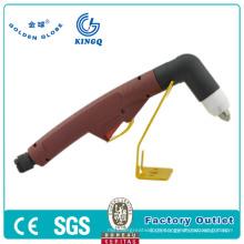 Air Plasma Weld Solda Wire Pistole mit Zubehör Pflanze P80