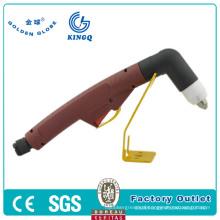 Air Plasma Weld Solda Wire Gun with Accessories Plant P80