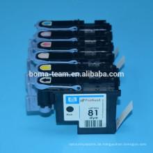 Für HP81 Original Druckkopf Für HP Designjet 5500 Druckkopf HP81 Druckkopf
