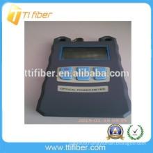 High quality handheld fiber optical power meter