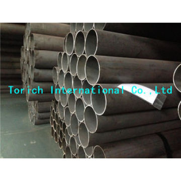 A369 / A369M FPA, FPB, FP1, FP2 Carbon dan Ferritic Seamless Alloy Steel Pipe