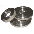 CBN Precision Profile Grinding Wheels