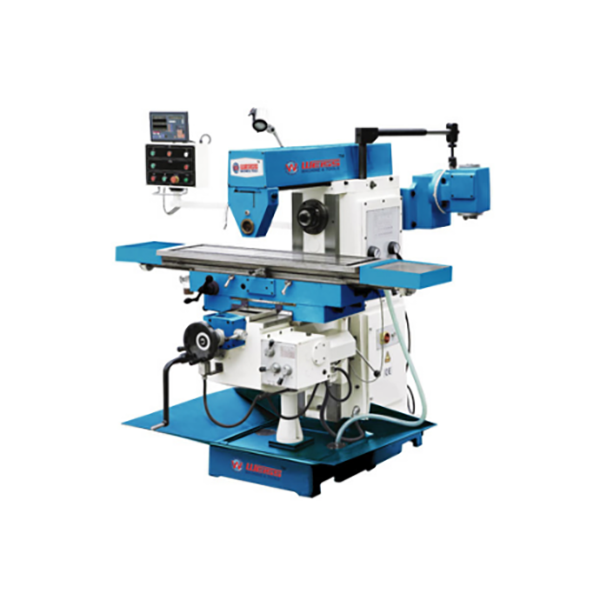 milling machine made in usa