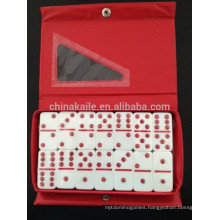 Christmas Gift! Professional Dominoes