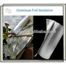 wall paneling heating insulation barrel blankets laminated fabric