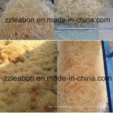 Machine à laine de bois 200kg / H à vendre