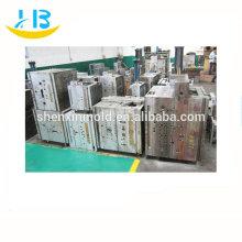 Venta al por mayor modificada para requisitos particulares en piezas de precisión de China 2016 nuevos productos molde de aluminio