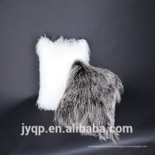 Großhandel Tibet Lamm Kissen 45 * 45 CM
