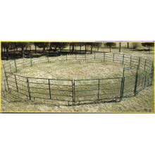 PVC Coated Tube Horse Barns with Best Price