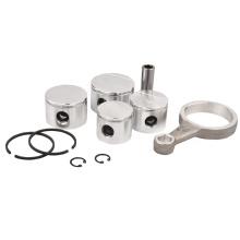 refrigeration semi hermetic compressor unit tpes for bltzer compressor sapre parts catalogue bltzer piston and connecting kit