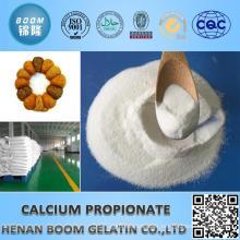 food additives preservatives calcium propionate supplier bread/cakes/biscuit preservatives