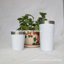modern wholesale easy to go drinking cups with straws