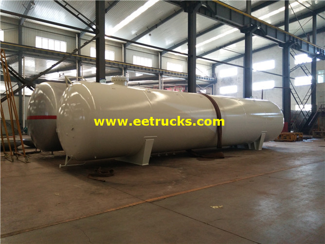 100m3 Large Liquid Ammonia Tanks