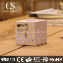 El proveedor de China llevó la lámpara de escritorio la lámpara de lectura del hogar y del hotel