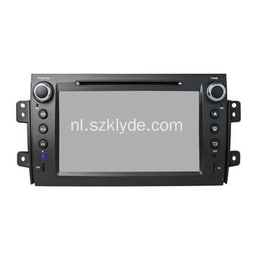 Android 7.1 auto multimedia voor SX4 2006