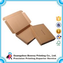 Печатание OEM простой коробки для обуви оптом