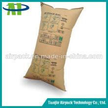 Крафт-бумага и PP сплетенные сепарационный материалы подушки безопасности для транспорта