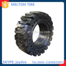TIRE FACTORY DIRECT SELL SOLID TIRE 12-16.5 low price